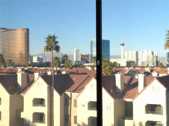 230 Flamingo #423, Las Vegas, NV 89169 (MLS #1976741) :: Signature Real Estate Group