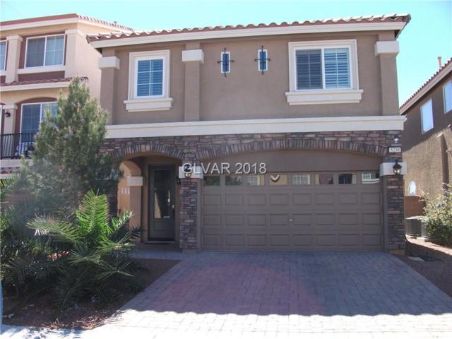 5239 Tartan Hill, Las Vegas, NV 89141 (MLS #1976962) :: Realty ONE Group
