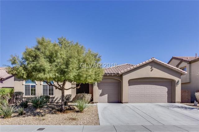 7308 Bugler Swan, North Las Vegas, NV 89084 (MLS #1976990) :: Signature Real Estate Group