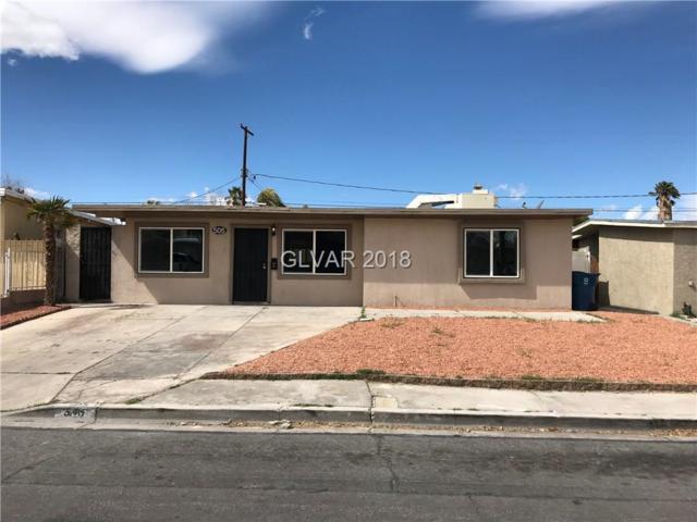 Las Vegas, NV 89107 :: Realty ONE Group
