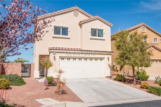 6178 Sunset Summit, Las Vegas, NV 89141 (MLS #1977160) :: Realty ONE Group