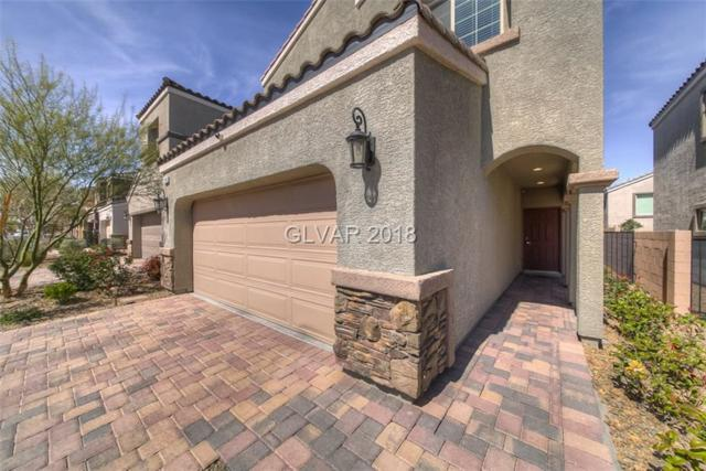 1110 Bobby Basin, Henderson, NV 89014 (MLS #1977177) :: Realty ONE Group