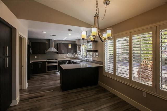 3020 Sungold, Las Vegas, NV 89134 (MLS #1977245) :: Signature Real Estate Group