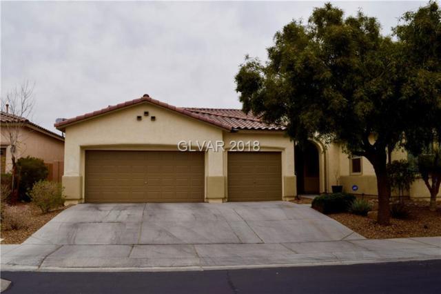 2108 Humble Hollow, North Las Vegas, NV 89084 (MLS #1977397) :: Signature Real Estate Group