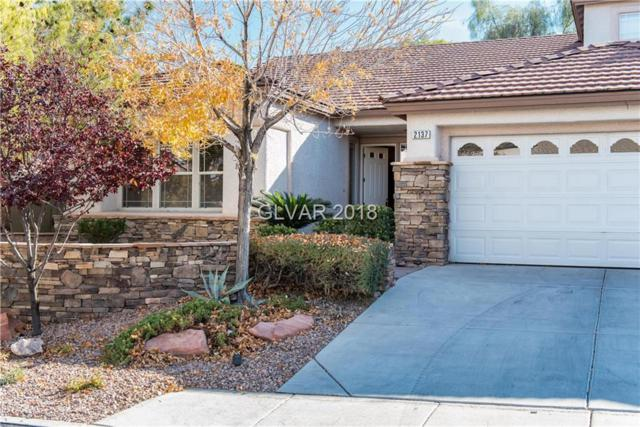 2137 Mooreview, Henderson, NV 89012 (MLS #1977457) :: Keller Williams Southern Nevada