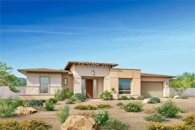 9828 Gemstone Sunset, Las Vegas, NV 89148 (MLS #1977463) :: Realty ONE Group