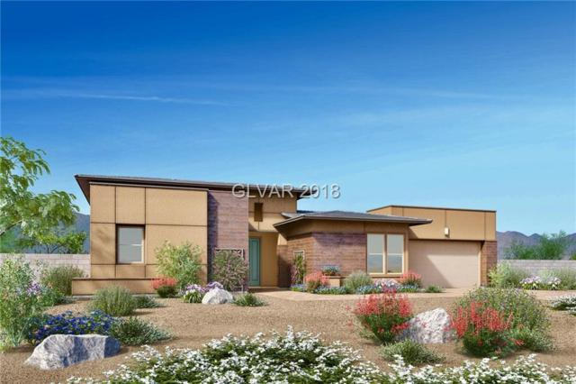 9848 Gemstone Sunset, Las Vegas, NV 89148 (MLS #1977470) :: Realty ONE Group