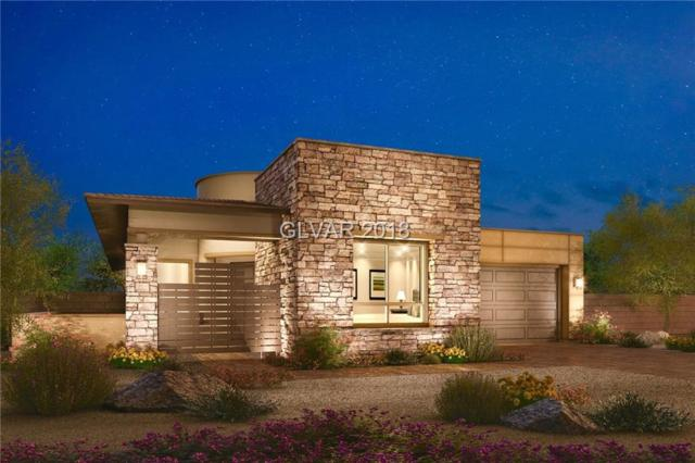 9858 Gemstone Sunset, Las Vegas, NV 89148 (MLS #1977472) :: Realty ONE Group