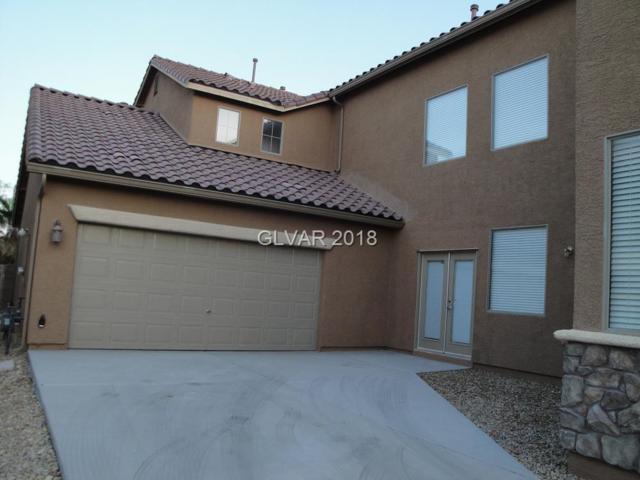 11220 Piazzale, Las Vegas, NV 89141 (MLS #1977497) :: Realty ONE Group
