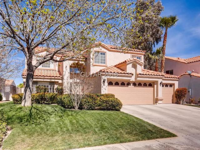 2012 Aspen Brook, Henderson, NV 89074 (MLS #1977504) :: Realty ONE Group