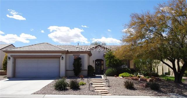2859 Thunder Bay Ave, Henderson, NV 89052 (MLS #1977616) :: Keller Williams Southern Nevada