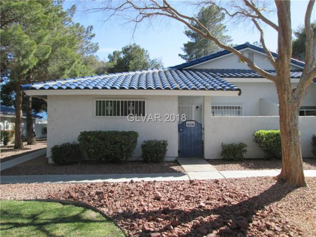 2124 Willowbury B, Las Vegas, NV 89108 (MLS #1977632) :: Signature Real Estate Group