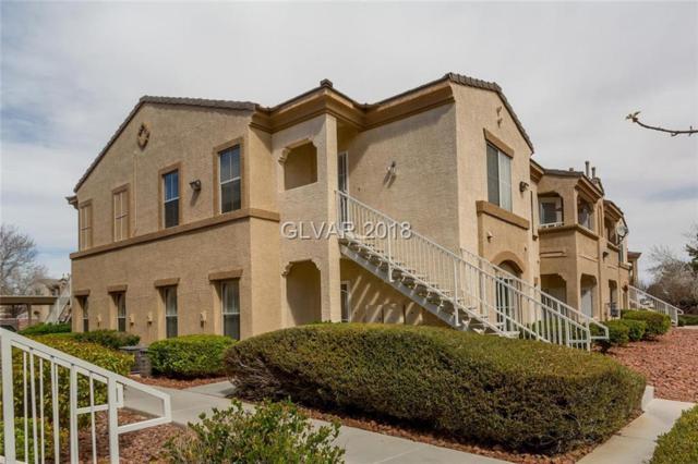 3400 Cabana #1059, Las Vegas, NV 89122 (MLS #1977633) :: Signature Real Estate Group