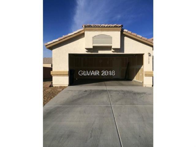 1068 Eagle Owl -, Henderson, NV 89015 (MLS #1977698) :: Signature Real Estate Group