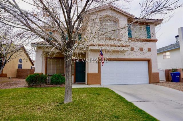 1915 Chickasaw, Henderson, NV 89002 (MLS #1977731) :: Signature Real Estate Group