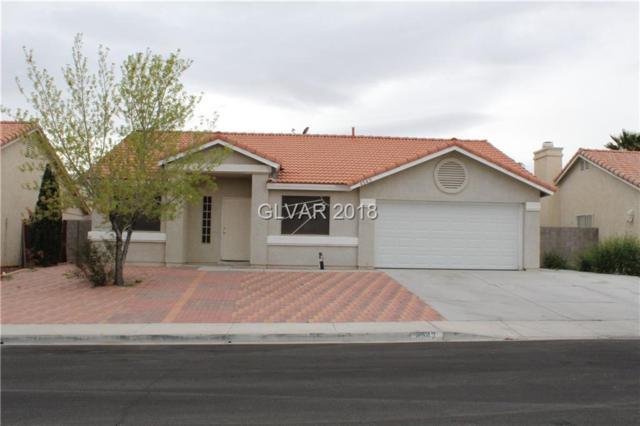 4543 Roper, Las Vegas, NV 89081 (MLS #1977789) :: Realty ONE Group