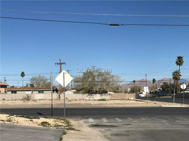 Rossmoyne, Las Vegas, NV 89030 (MLS #1977855) :: The Lindstrom Group