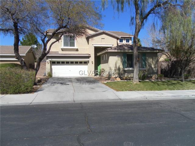 2372 Falsetto, Henderson, NV 89052 (MLS #1977905) :: The Snyder Group at Keller Williams Realty Las Vegas