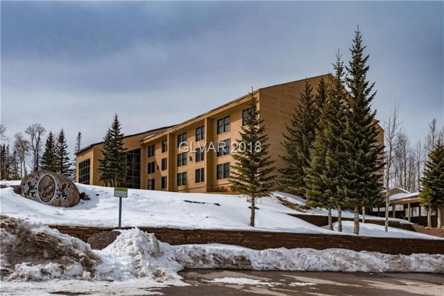 150 W Ridge View #223, Other, UT 84719 (MLS #1977915) :: Signature Real Estate Group