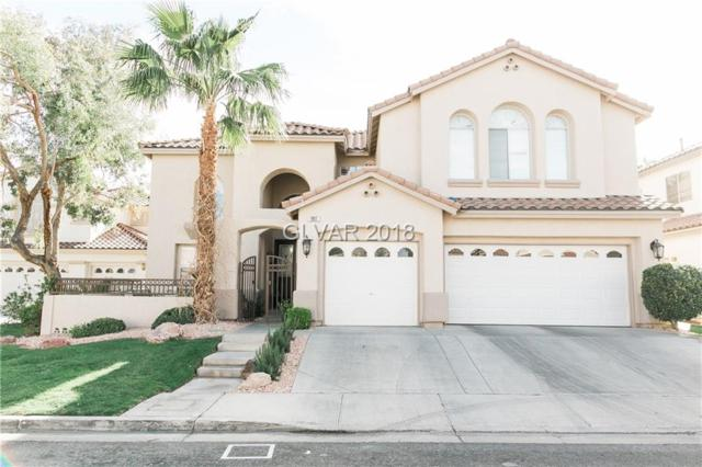 1957 Larkspur Ranch, Henderson, NV 89012 (MLS #1977974) :: Realty ONE Group