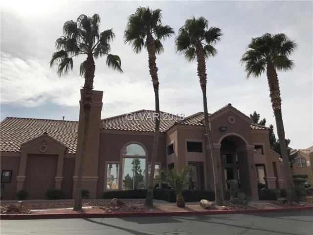 8101 Flamingo #1157, Las Vegas, NV 89147 (MLS #1978160) :: Signature Real Estate Group