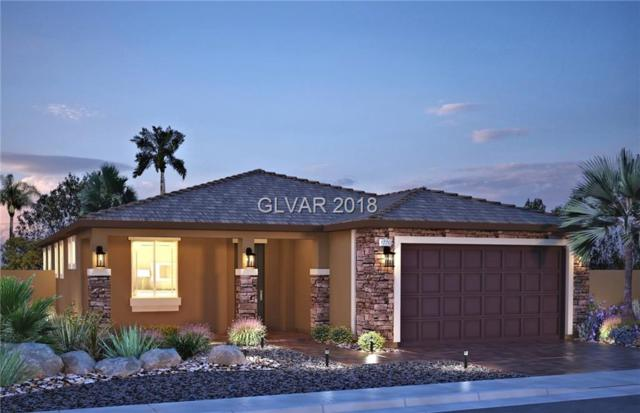 1840 Whitehorse Falls Lot 47, Henderson, NV 89044 (MLS #1978192) :: Catherine Hyde at Simply Vegas