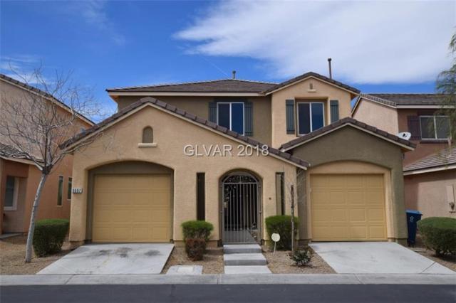 5597 Grinding Rock, Las Vegas, NV 89122 (MLS #1978263) :: Keller Williams Southern Nevada