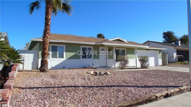 235 Tonalea, Henderson, NV 89015 (MLS #1978412) :: Keller Williams Southern Nevada