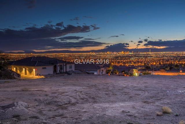 7170 Pico Rio, Las Vegas, NV 89156 (MLS #1978413) :: Catherine Hyde at Simply Vegas