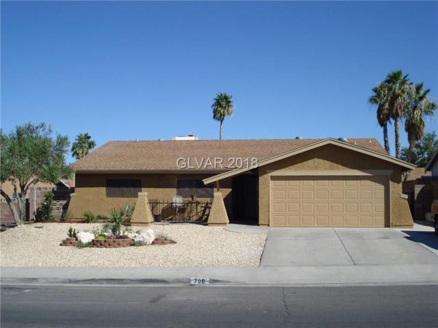 709 Greenway, Henderson, NV 89002 (MLS #1978414) :: Catherine Hyde at Simply Vegas