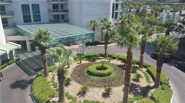 322 Karen #2304, Las Vegas, NV 89109 (MLS #1978461) :: Catherine Hyde at Simply Vegas