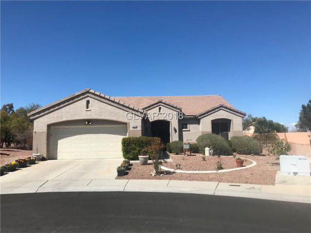 2074 High Mesa, Henderson, NV 89012 (MLS #1978497) :: Catherine Hyde at Simply Vegas