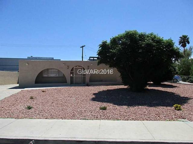 1300 Tequesta, Las Vegas, NV 89108 (MLS #1978573) :: Keller Williams Southern Nevada