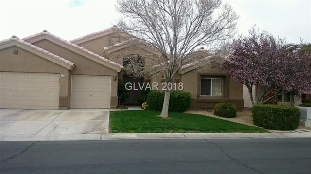 5708 Negril, Las Vegas, NV 89130 (MLS #1978582) :: Keller Williams Southern Nevada