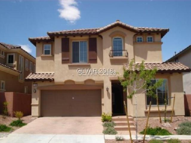 11556 Hadwen, Las Vegas, NV 89135 (MLS #1978589) :: Realty ONE Group