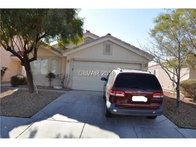2305 Silver Crew, Henderson, NV 89052 (MLS #1978595) :: Catherine Hyde at Simply Vegas