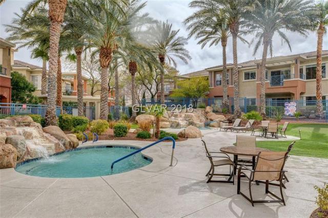 10821 Amber Ridge #202, Las Vegas, NV 89144 (MLS #1978742) :: Catherine Hyde at Simply Vegas