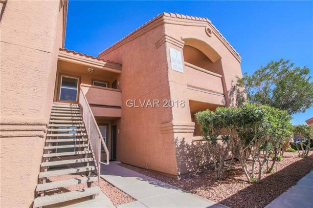 8101 Flamingo #2046, Las Vegas, NV 89147 (MLS #1978751) :: The Snyder Group at Keller Williams Realty Las Vegas