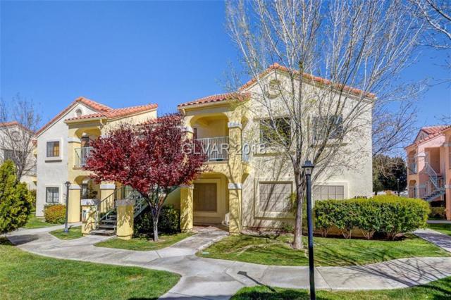 4895 Torrey Pines #201, Las Vegas, NV 89103 (MLS #1978961) :: Sennes Squier Realty Group