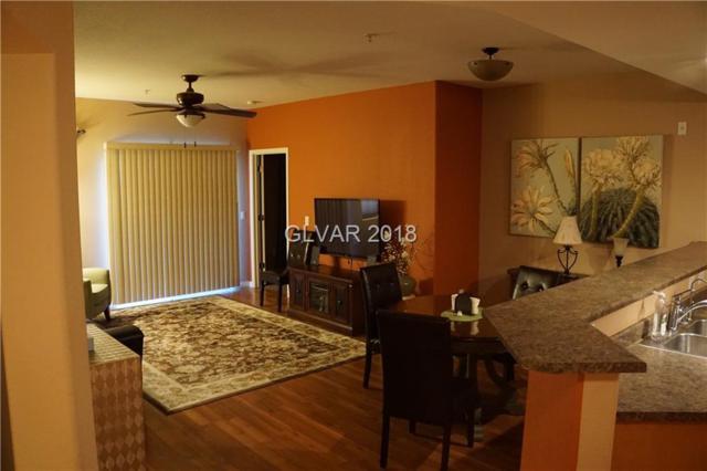 8777 Maule #1104, Las Vegas, NV 89148 (MLS #1978980) :: Sennes Squier Realty Group