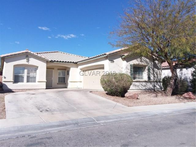 4112 Cannondale, North Las Vegas, NV 89031 (MLS #1979183) :: Realty ONE Group