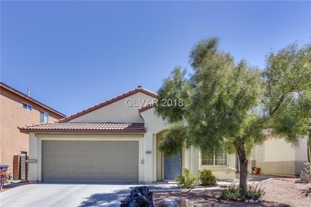 6990 Flowering Willow, Las Vegas, NV 89148 (MLS #1979197) :: Realty ONE Group