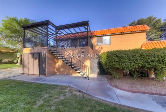 220 Brookside D, Las Vegas, NV 89107 (MLS #1979338) :: Catherine Hyde at Simply Vegas