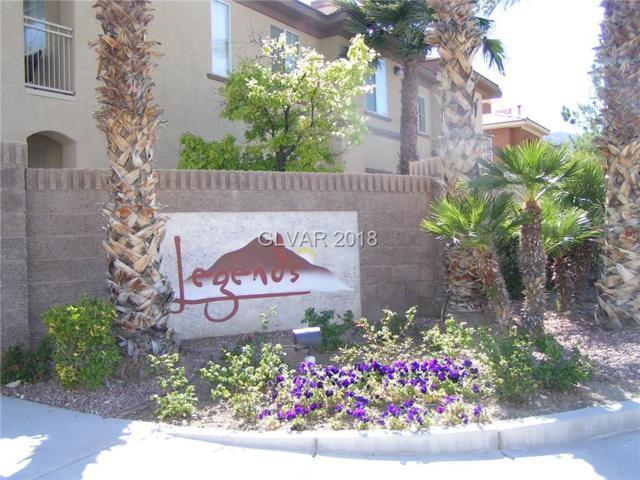 10191 Deerfield Beach #202, Las Vegas, NV 89129 (MLS #1979358) :: Catherine Hyde at Simply Vegas