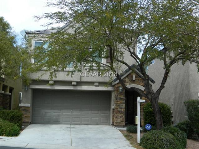 10232 Headrick, Las Vegas, NV 89166 (MLS #1979411) :: Realty ONE Group
