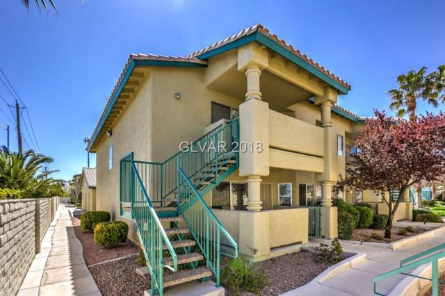 324 Buffalo #102, Las Vegas, NV 89145 (MLS #1979413) :: Sennes Squier Realty Group