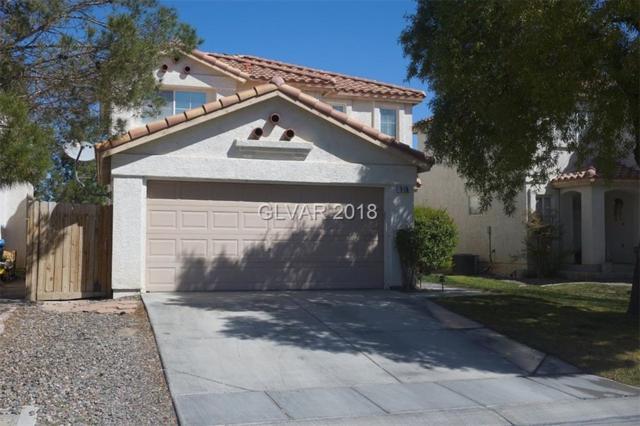 908 Ribbon Grass, Las Vegas, NV 89183 (MLS #1979474) :: Realty ONE Group