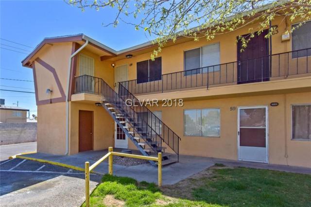 312 Orland #64, Las Vegas, NV 89107 (MLS #1979519) :: The Snyder Group at Keller Williams Realty Las Vegas