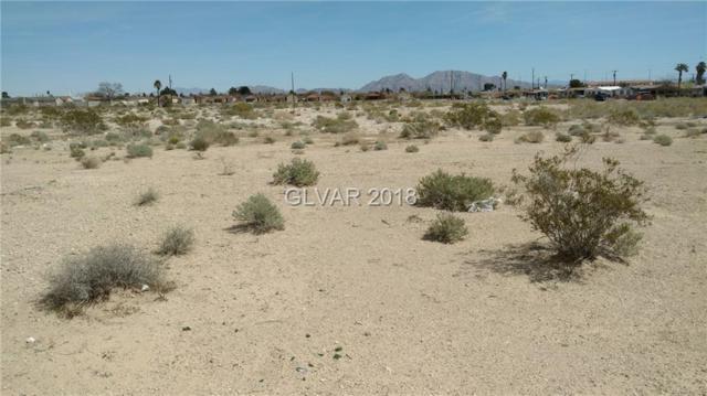 0 Tamerind Street, North Las Vegas, NV 89032 (MLS #1979547) :: Vestuto Realty Group