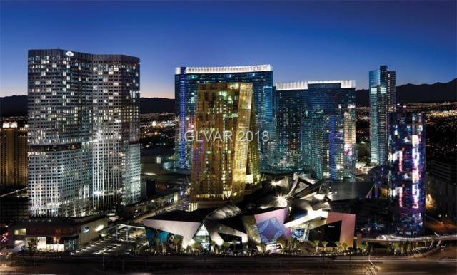 3722 Las Vegas #701, Las Vegas, NV 89158 (MLS #1980064) :: Catherine Hyde at Simply Vegas